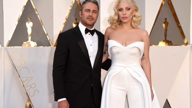 Lady Gaga revela a razão do fim do noivado com Taylor Kinney