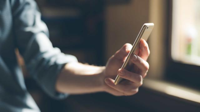 O smartphone é cada vez mais o 'banco' dos portugueses. Eis porquê