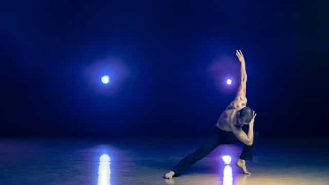"""Bailarino português em competição internacional com """"motivação extra"""""""