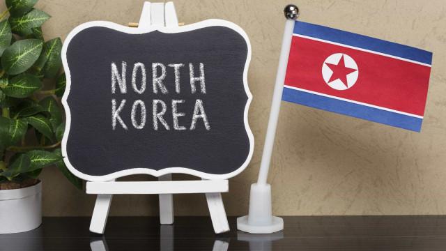 Coreia do Norte: UE reforça sanções com novo endurecimento já em agenda