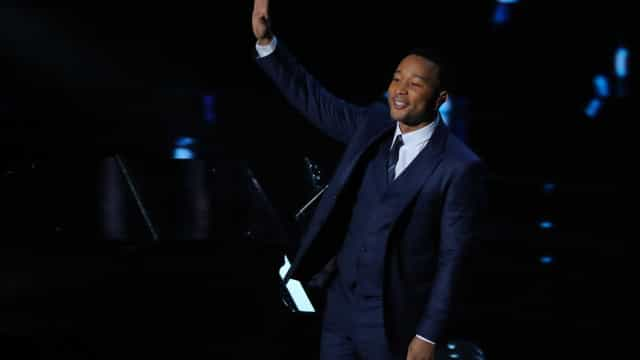 Netflix está a trabalhar com John Legend em programa de talentos