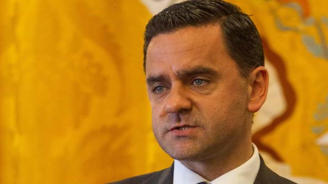 Ministro Pedro Marques vai responder ao PS sobre novo quadro comunitário