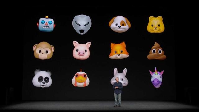 Novos emojis já valeram à Apple um processo em tribunal