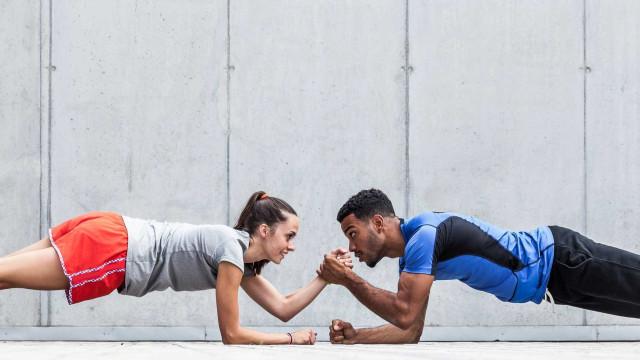 O que acontece ao corpo quando se adere ao treino de alta intensidade