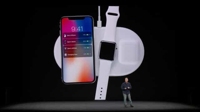 """Apple está a trabalhar """"para criar um futuro sem fios"""""""