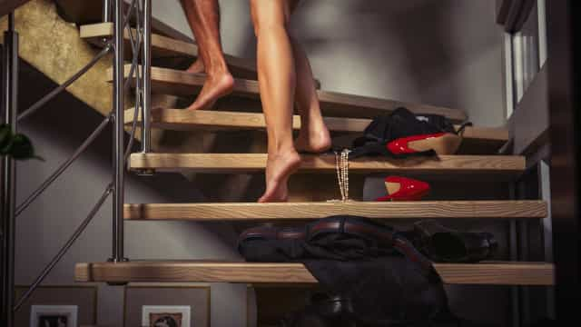 Seis sinais de que é paixão... e não amor