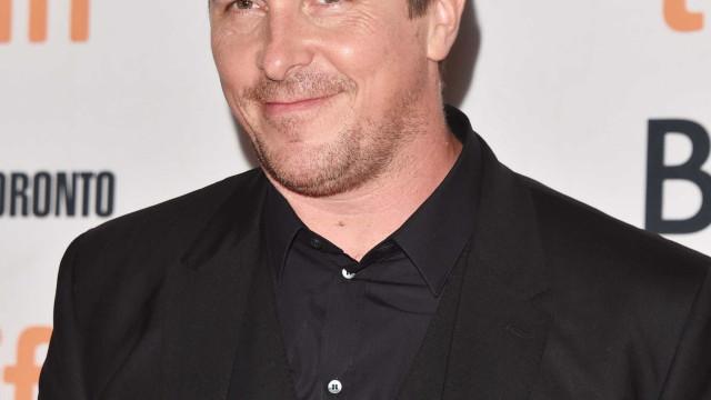 É isto que Christian Bale anda a comer para engordar