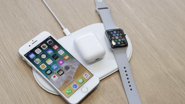 O próximo produto da Apple chegará às lojas ainda este mês