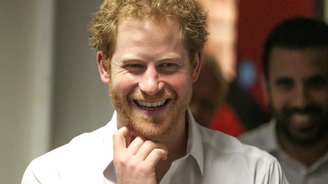 Parabéns, Harry! Conheça alguns factos sobre o príncipe mais adorado