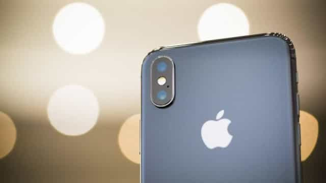 O sucessor do iPhone X pode vir a ser mais barato