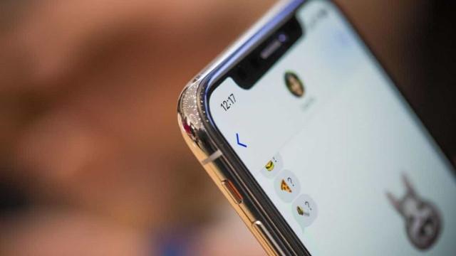 Apple terá tomado medida 'desesperada' para lançar iPhone X a tempo