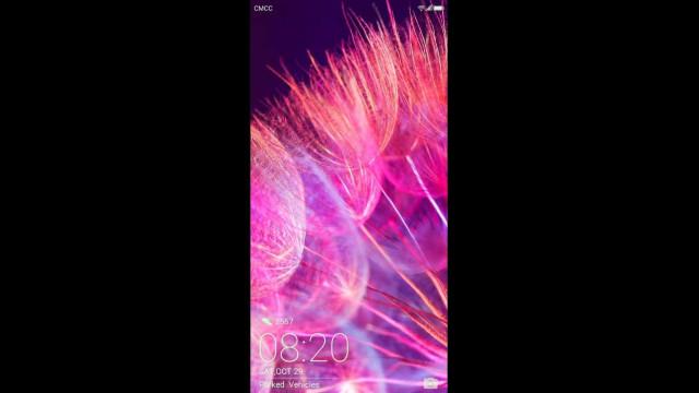 Ecrã do Huawei Mate 10 terá uma nova opção de cor