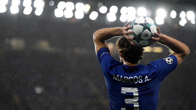 Champions: Todos os resultados e marcadores da 1.ª jornada