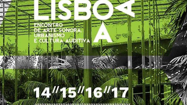 Lisboa Soa entre hoje e domingo na Estufa Fria