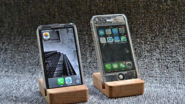 O iPhone X não o convenceu? Dê uma oportunidade à versão mini
