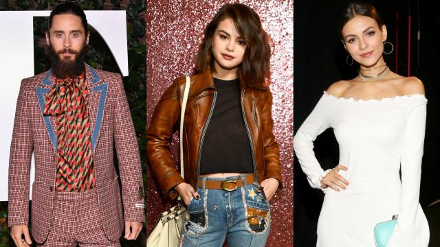 O melhor e o pior dos famosos na Semana da Moda de Nova Iorque