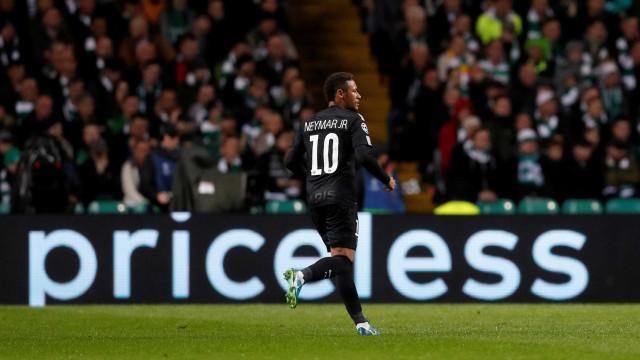 Mundo Deportivo dá Neymar como certo no Real… em 2019