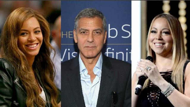 Conheça as celebridades que são pais de gémeos