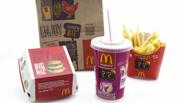 É por isto que a Coca-Cola do McDonald's tem um sabor diferente… e melhor