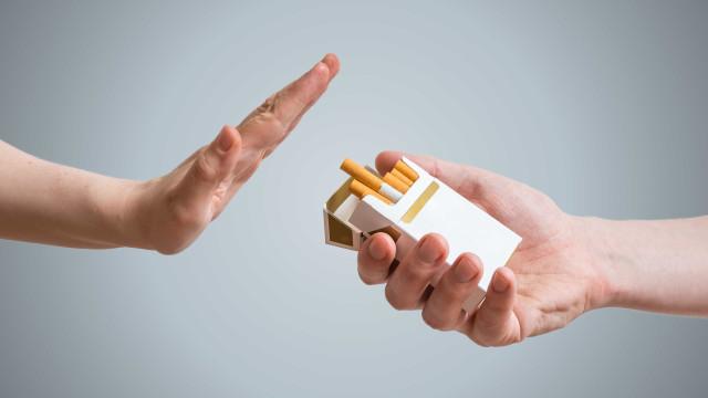 Onze truques para deixar de fumar num abrir e fechar de olhos