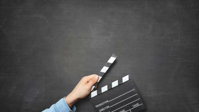 David Vicente leva episódios da juventude ao festival de cinema de Berlim