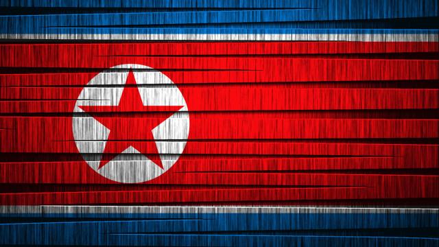 """Coreia do Norte tem """"vontade de dialogar"""" com EUA"""