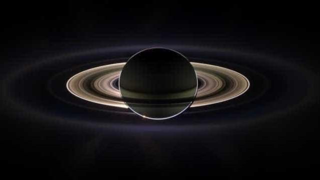 A missão da Cassini chegou ao fim. Veja as 15 melhores imagens de Saturno