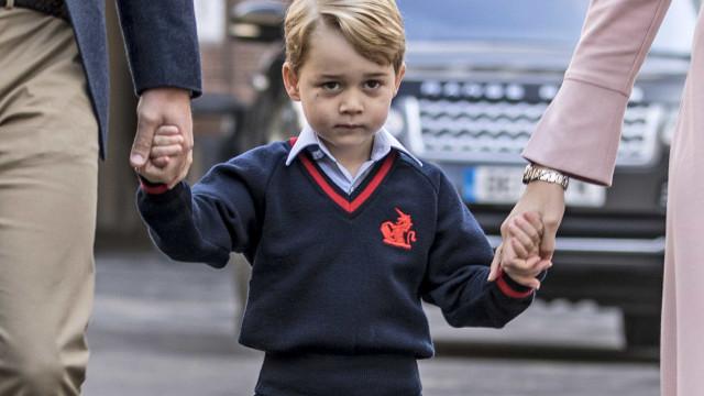 Os britânicos estão a comer (mais) lentilhas por causa do príncipe George