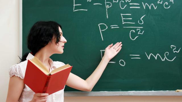 Os professores (também) fizeram greve hoje. Sabe porquê?