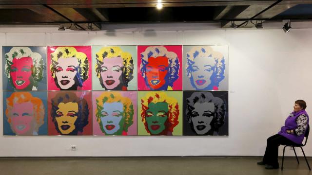 Oliva Factory exibe mostra de 56 artistas sobre 'Limiar da Vida'