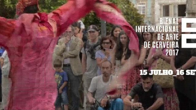 Bienal de Arte de Vila Nova de Cerveira atinge os 100 mil visitantes