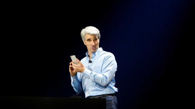 A dica de um executivo da Apple para não lhe roubarem o seu novo iPhone X