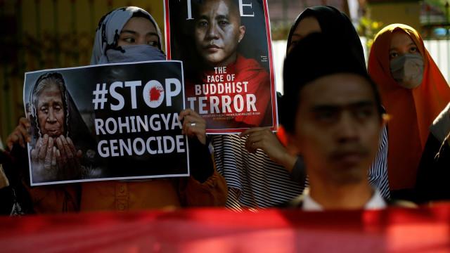 Supremo da Índia impede deportação de cerca de 40 mil rohingyas