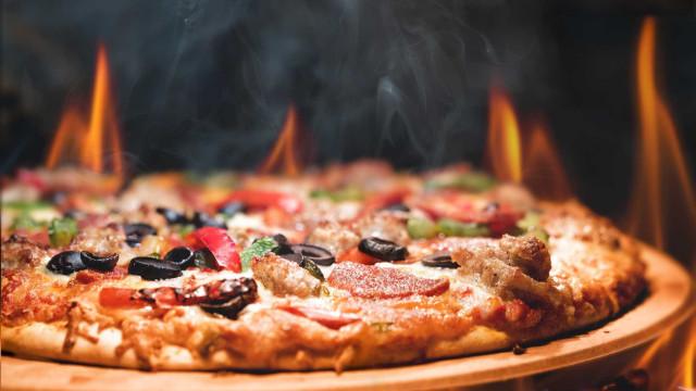 Gaia é palco de Festival Italiano que conta com pizza acrobática