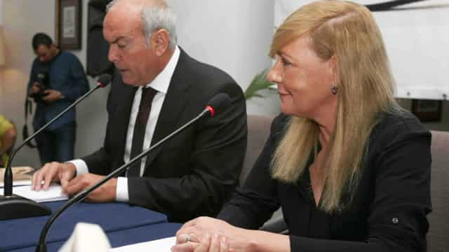 Clube dos Pensadores com Paula Teixeira da Cruz e 'Democracia Mudança'