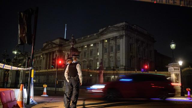 Londres: Nível de alerta terrorista aumentado para crítico