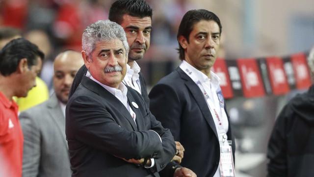 Ainda o Sporting-Benfica: Tudo o que foi dito no túnel de Alvalade