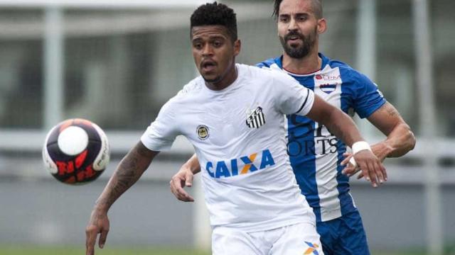 Rio Ave e FC Porto tentaram Diogo Vítor mas ouviram a mesma resposta