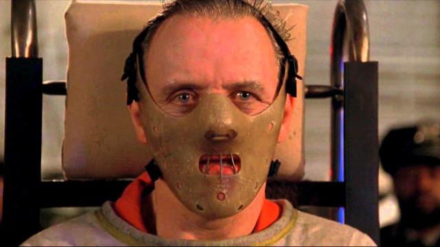 Homem envia fotografia de Hannibal Lecter a juíza que o condenou