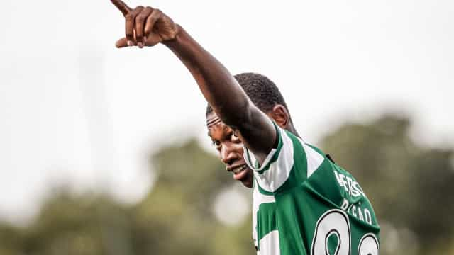 Sporting goleia FC Porto no Clássico dos 'bês'
