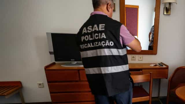 ASAE apreende artigos contrafeitos vendidos no Facebook