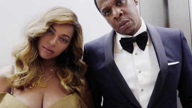 Após admitir traição, Jay Z volta a posar ao lado de Beyoncé