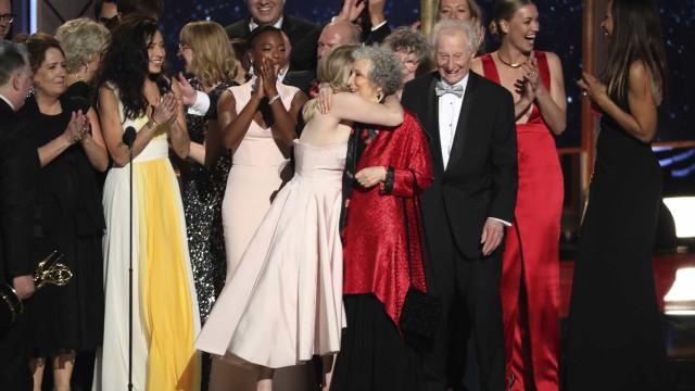 The Handmaid's tale, Big Little Lies e Saturday Night Live dominam Emmy's