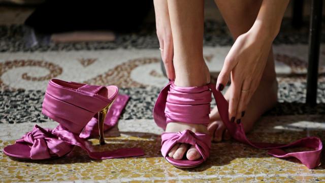 Quatro novas marcas portuguesas estreiam-se em Milão em feira de calçado