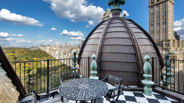 Veja a incrível mansão que Tommy Hilfiger vendeu em Nova Iorque