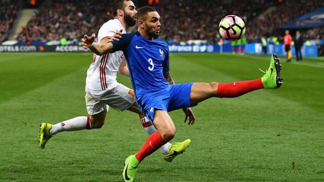 Novo 'caso Valbuena' assombra seleção francesa