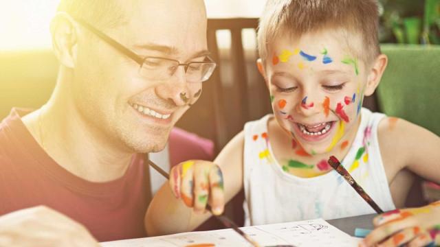 Dez coisas que fazia em criança e deve repetir em adulto