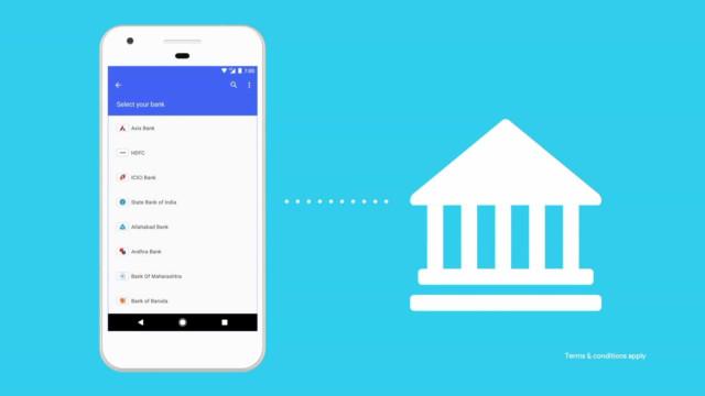 Nova app da Google permite transferir dinheiro por som