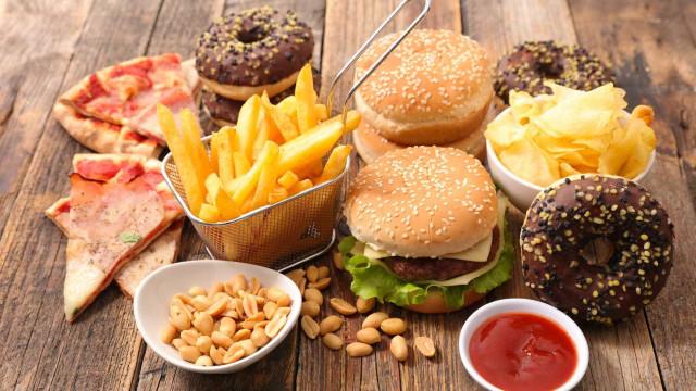 Má alimentação pode ser responsável por uma em cada cinco mortes no mundo