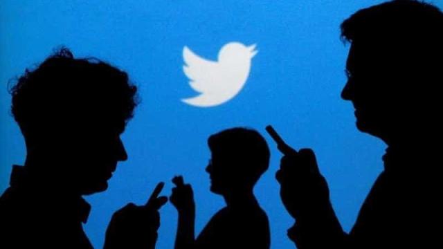 Twitter está a castigar as contas que sejam ofensivas